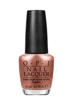 OPI Nail Polish - Worth a Pretty Penny