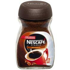1,77€ - Nescafé classic natural - Café soluble 50g
