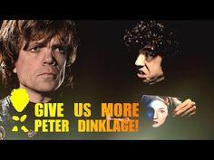 More Dinklage!