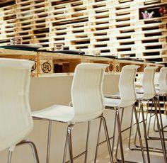 IKEA y Teresa Sapey en ARCO Madrid. #table #detail