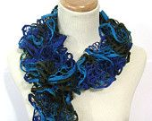 Awesome blues and blacks in this fabulous treasury.