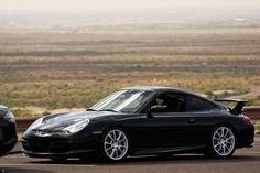 VWVortex.com - Porsche 996 Appreciation Thread