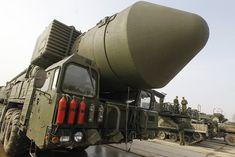 Ракетные войска стратегического назначения получили на вооружение в 2017 году 21 баллистическую ракету и 19 автономных пусковых установок.