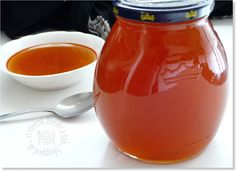 O varení, živote a tak...: Jablkové želé Moscow Mule Mugs, Pickles, Ale, Tableware, Kitchen, Dinnerware, Cooking, Ale Beer, Tablewares