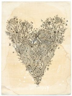 A Lesson from Valentine's Past. » Dianne Jago