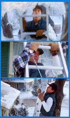 Christmas Vacation (1989) Christmas Vacation Costumes, Christmas Movies, Christmas Fun, Christmas Cards, Holiday Movies, National Lampoon Movies, National Lampoons, Griswold Family Christmas, Clark Griswold