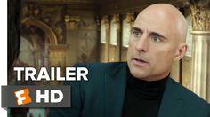The Brothers Grimsby Official Trailer #1 (2016) - Sacha Baron Cohen, Penélope Cruz Movie HD
