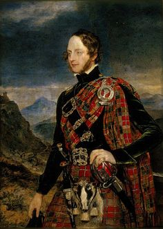 Portrait of Eben William Robertson, - by Sir William Charles Ross (British 1794 – - National Gallery Scotland.Robertson was a British historian best known for his writings on Medieval Scotland.note the traditional badger-headed sporran. Scottish Dress, Scottish Fashion, Scottish Kilts, Scottish Clans, Scottish Highlands, Scottish Clothing, Scottish Culture, Turbans, Shetland