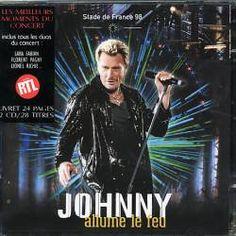 Johnny Hallyday : Stade de France 1998