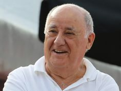 How Spanish founder of Zara Amancio Ortega became the richest man in the world…