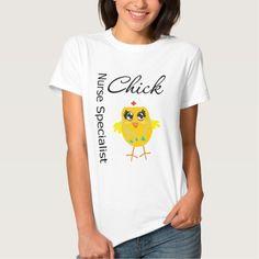 Nurse Specialist Chick v1 T Shirt, Hoodie Sweatshirt