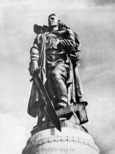Фотографии с Днем Победы 9 мая, архивные военные фото - Фотографии Дня Победы 9 мая: архивные фото