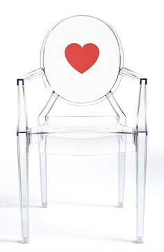 Kartell 'Louis Ghost' Chair (Nordstrom Exclusive) | Nordstrom