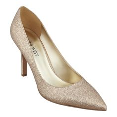 Nine West | Martina Point Toe Pumps