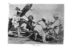 """Goya """"¿Por que?"""""""