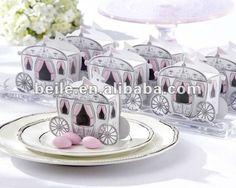caja del favor, caja de regalo, caja del caramelo, Shanghai Beter Gifts Co Ltd, BeterWedding