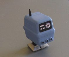 Power Droid Early Prototype - Star Wars Collectors Archive