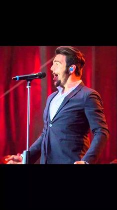 Ignazio Boschetto your my world