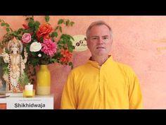 Shikhidwaja - Name eines Königs Teil 1 - Hinduismus Wörterbuch - Yoga Vidya Community mein.yoga-vidya.de