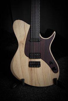 Home - Aviator Custom Guitars