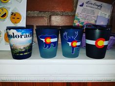 #Preserve the #Colorado #Wildlife. #Party more! Happy #Friday. #TGIF  . #whiskey #shotsshotsshots #cocktails #mixology #drinks #bar #booze #cocktail #Bartender #foodie #cocktailporn #drinkporn #vodka #rum #tequila #bourbon #rum #gin #beer #alcohol #wine