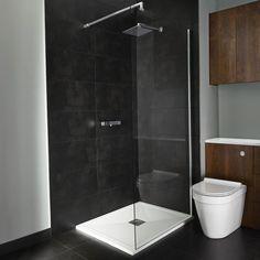 Playtime Walk-In Shower 1000 | bathstore