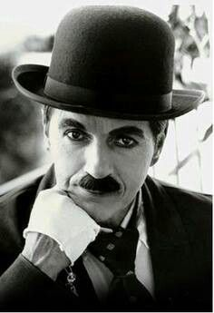 """Charlie Chaplin - actor who starred in silent films as """"The Tramp"""". Best known for the films """"Modern Times"""", """"The Kid"""" and """"City Lights"""". He died on Dec 25, 1977 at the age of 88"""