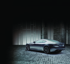In celebration of Aston Martin's long-standing association with James Bond, and to mark the release of the new film Spectre, 150 DB9 GTs have been placed on special reserve for the creation of individual DB9 GT Bond Edition models. Discover more at www.astonmartin.com/db9gt-bond