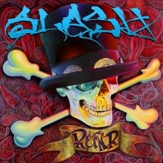 Slash (album) - Wikipedia, the free encyclopedia