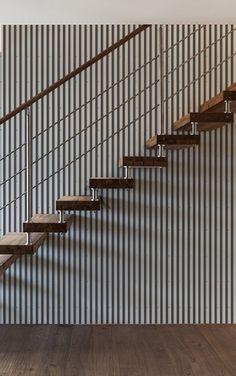 壁紙サンプル(A4サイズ): Kemra Corrugated Iron / KEM061W
