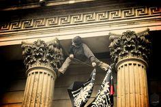Prometheus Statue, London, Art, Kunst, Sculpture, London England, Art Education, Artworks