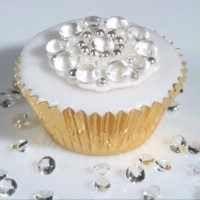 bling cupcakes | bling cupcake