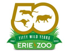 ZOO logo Anniversary