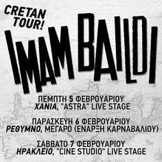 Cretan tour :)