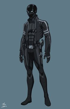 Guardian OC commission by phil-cho on DeviantArt Composite Man commission by phil-cho Superhero Suits, Superhero Characters, Superhero Design, Fantasy Characters, Male Character, Comic Character, Character Concept, Character Design Sketches, Character Design Inspiration