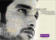 Voluntariado: Scouts Ecuador y MINEDUC. ViveScout 8