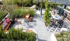 vtwonen tuin buitenkeuken