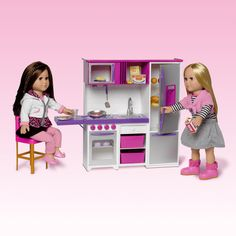 Kitchen Playset   My Life As