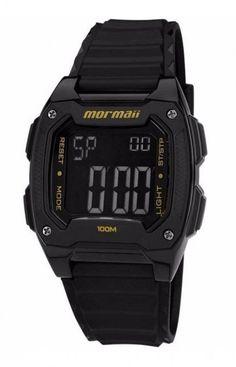 Relógio Mormaii Masculino - Chronnus