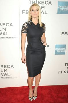 Alice Eve at The Premiere of 'Some Velvet Morning' During The Tribeca Film Festival Hottest Female Celebrities, Girl Celebrities, Beautiful Celebrities, Beautiful Actresses, Celebs, Gorgeous Women, Sexy Little Black Dresses, Sexy Dresses, Dresses For Work