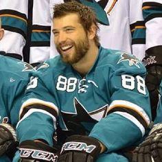 Brent Burns - San Jose Sharks