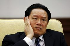 China trial begins for ally of retired security chief