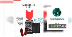 Check out what I found on the LimeRoad Shopping App! You'll love the look. look. See it here https://www.limeroad.com/scrap/56e7b2ac092d276beb0704ac/vip?utm_source=195d7a7d9e&utm_medium=android
