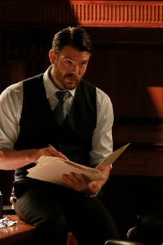 CHARLIE WEBER on How To Get Away With Murder