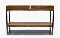 brabbu modern furniture sideboard credenza