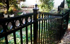 Aluminium – light and cheap, the low cost fencing option. A relatively recent introduction to the fencing market, aluminium has become more popular in commercial than residential settings and is most commonly seen as temporary fencing used around building sites. In hotter climates, aluminium has become the prime choice for barriers around swimming pools. Visit our website to read the pros of having an aluminium fence http://colourfence.co.uk/blog/ Or give us a call today on 0121 439 8924