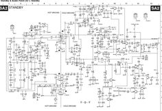 schematic    sch u00e9ma zapojen u00ed