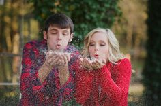 winter love-story ideas shock her by scheduling a photo shoot, then get the pics back and proudly display them on facebook.  Show her how much you care!