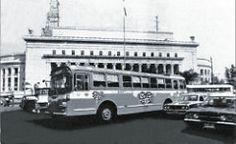 post76 Post Office, Philippines, Evolution, Photo And Video, Buses, World, Busses, The World, Mail Center