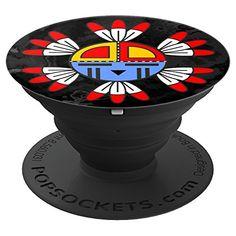 Native American KACHINA - TAWA Sun Mask 2 - PopSockets Gr... https://www.amazon.com/dp/B07FGKXJWC/ref=cm_sw_r_pi_dp_U_x_MualBbA29RTRQ